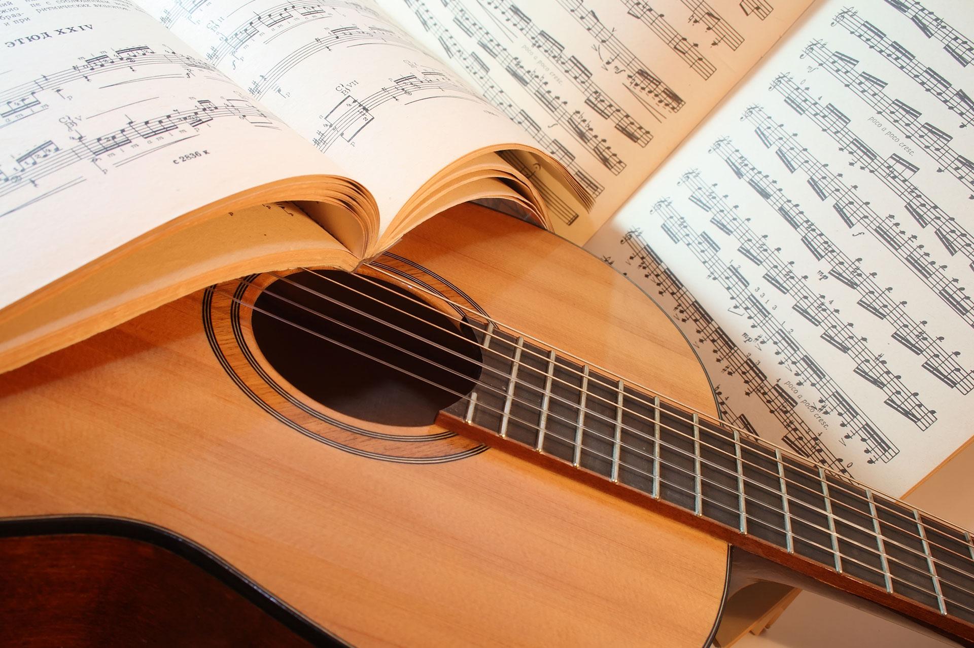 Levi Music - Musikschule